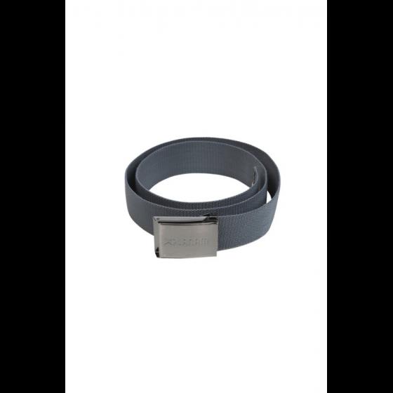 6042/110, 6042110, Gürtel elastisch Größe 110 cm, Farbe schiefer Materialzusamme
