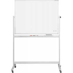 9900005679, Mobiles Whiteboard CC 1800x1200 mm