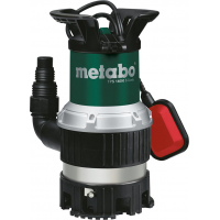 5356891825, Tauchpumpe Combi TPS 14000 S Metabo